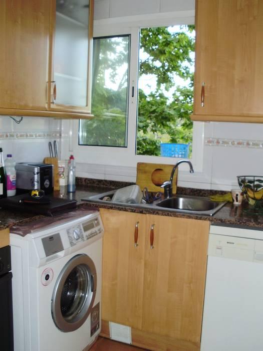 femcuines Kitchen