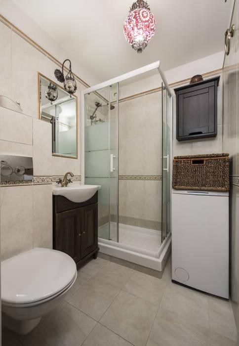 Мария Дадиани Klassische Badezimmer