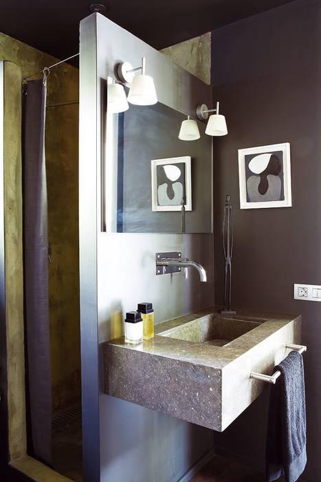 Modern Banyo Deu i Deu Modern