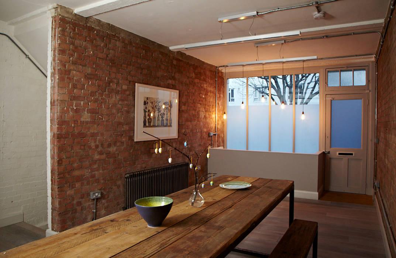 Brilliant Bethnal Green โดย Propia อินดัสเตรียล
