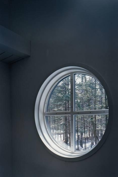 Puertas y ventanas de estilo ecléctico de homify Ecléctico