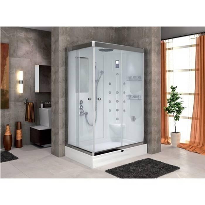 VERA DUŞ Modern bathroom