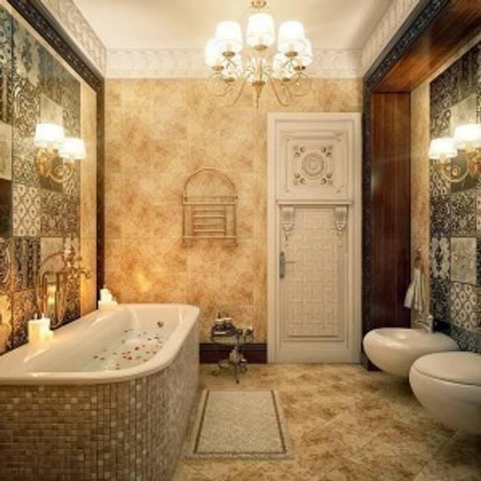 VERA DUŞ – HAREM:  tarz Banyo, Klasik