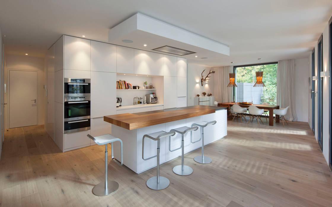 Küche s.: küche von rother küchenkonzepte + möbeldesign gmbh | homify