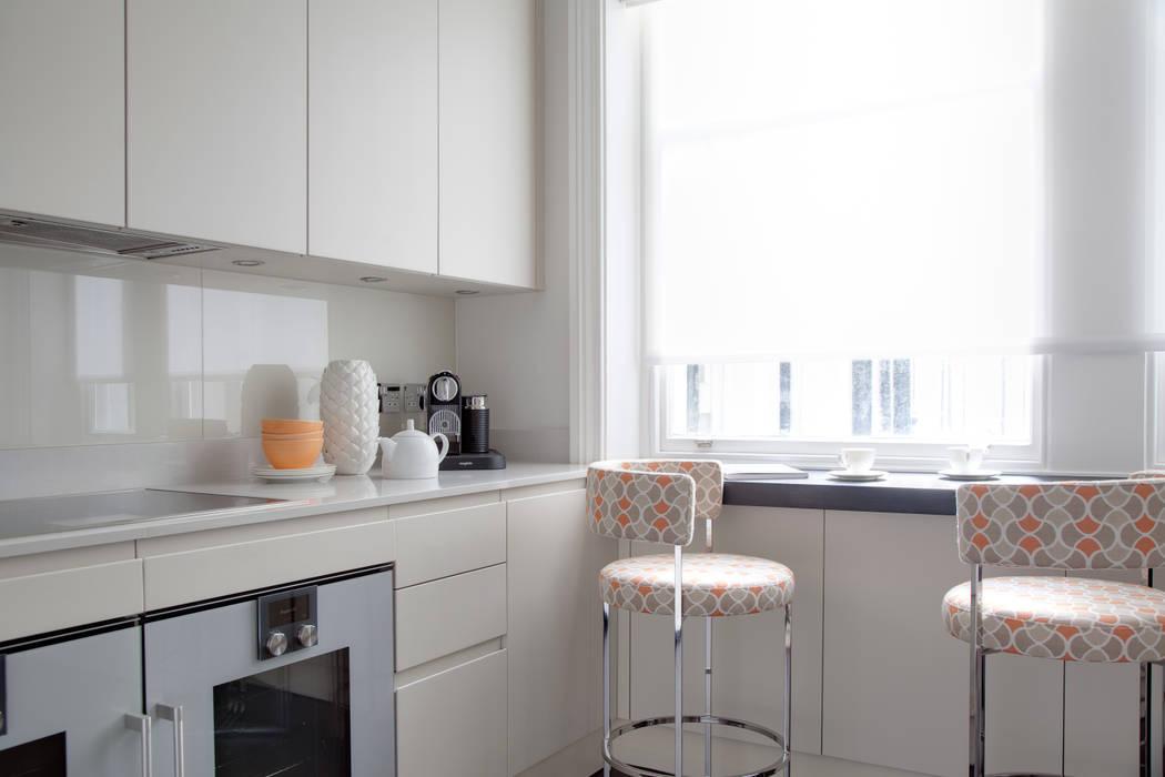 Kitchen Modern kitchen by Studio Duggan Modern