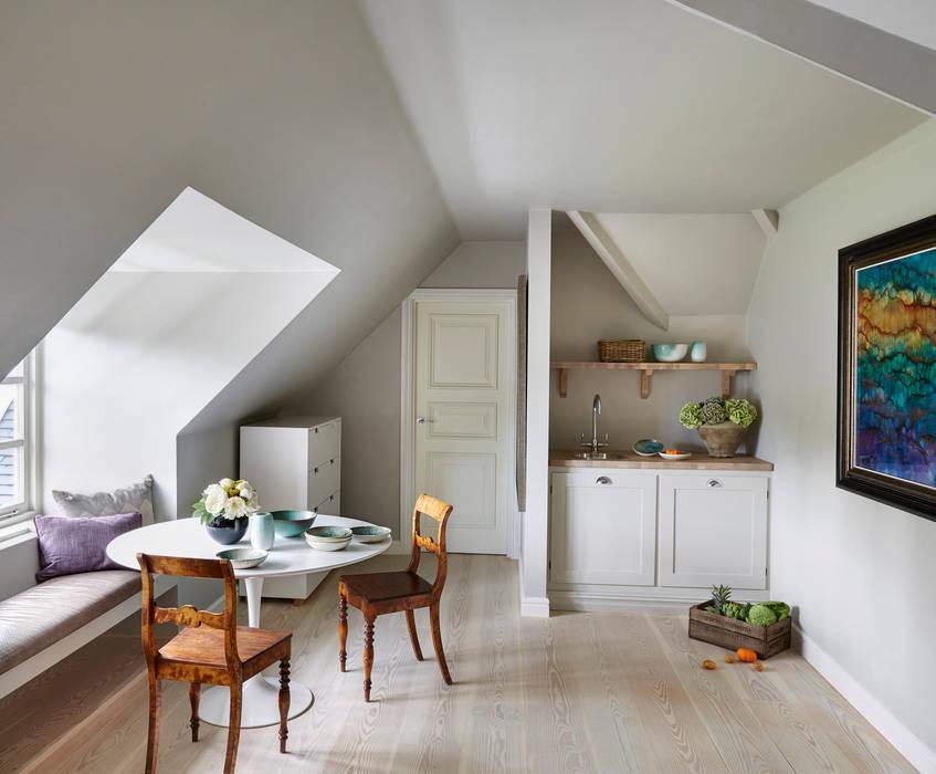 Kitchenette Modern kitchen by homify Modern