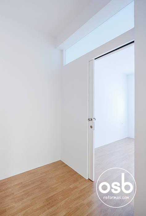 Fenster & Tür von osb arquitectos