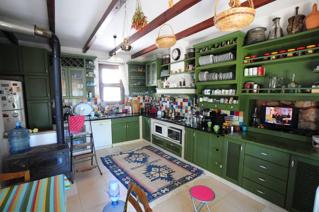 AÇAR MOBİLYA DEKORASYON Kitchen