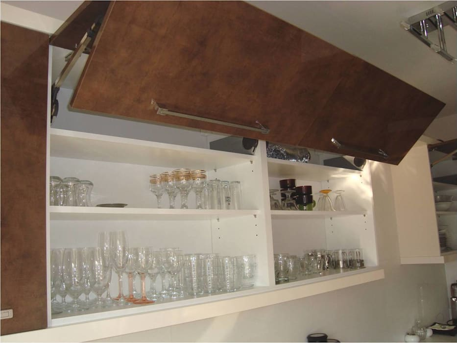 AÇAR MOBİLYA DEKORASYON KitchenCabinets & shelves