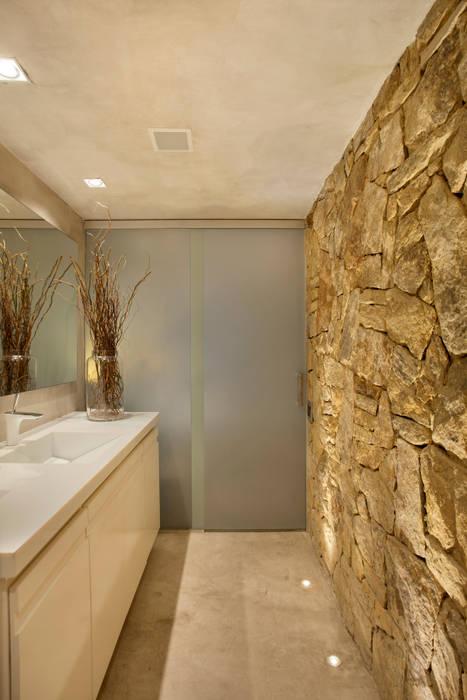 Baños de estilo  por Studio ro+ca, Industrial