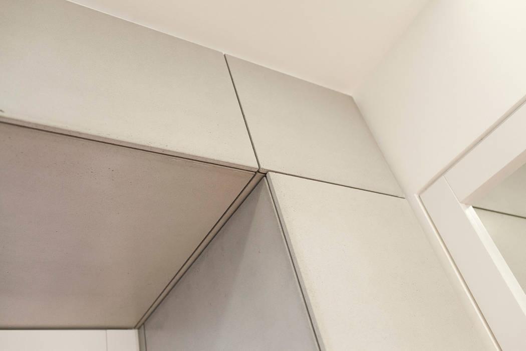 Paris - St Paul: Chambre de style de style Moderne par Concrete LCDA