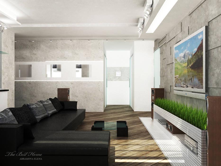 by Best Home Мінімалістичний