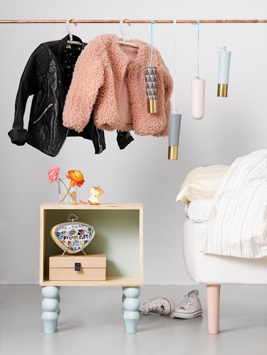 Prettypegs - Shoe your furniture! Prettypegs 臥室配件與裝飾品