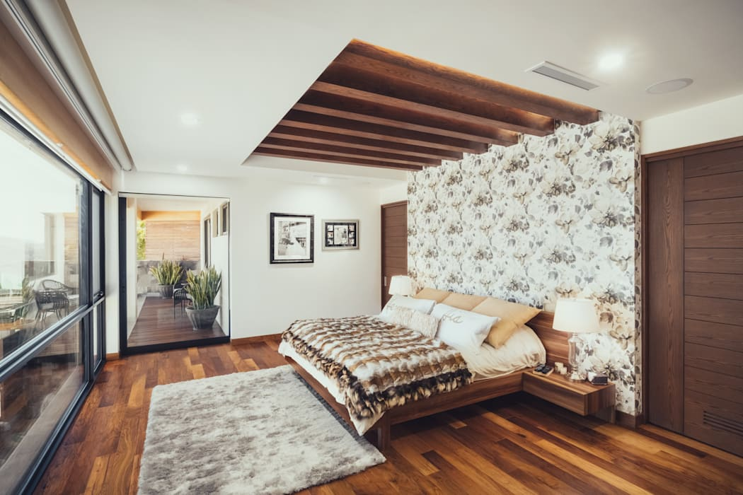 Modern style bedroom by Imativa Arquitectos Modern