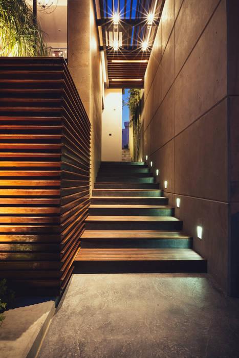 Casas de estilo  por Imativa Arquitectos, Moderno