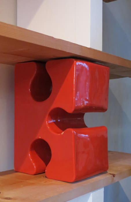 Puzzle MAX - CP René Guisquet : Salon de style de style Moderne par Ubik-design