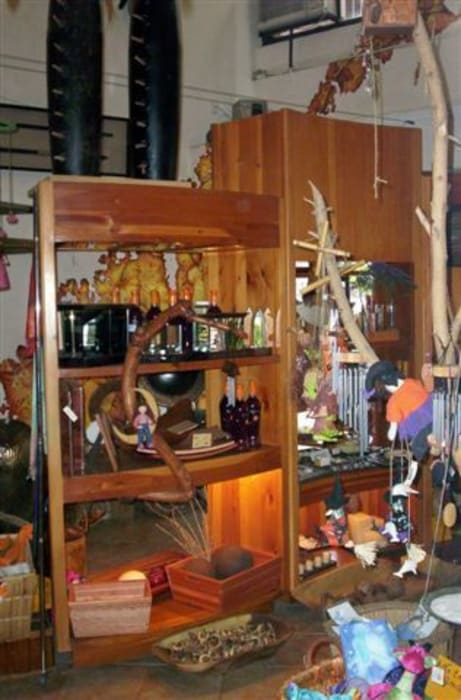 Cenquizqui Corridor, hallway & stairs Drawers & shelves