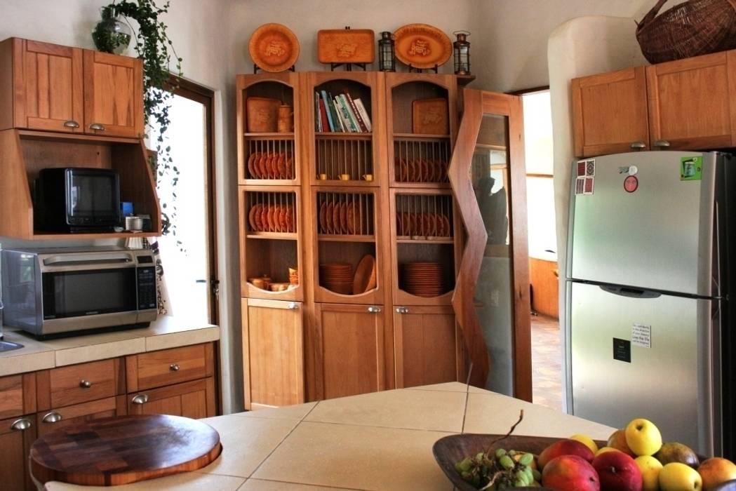 Dapur oleh Cenquizqui, Rustic