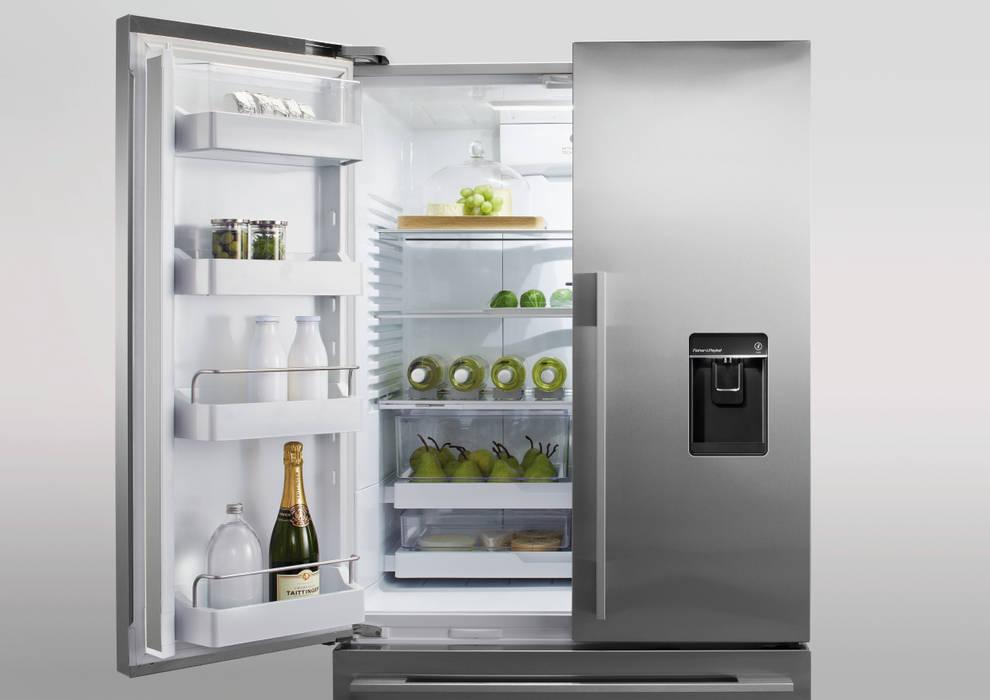 Lifestyle and Product images Cocinas de estilo minimalista de Fisher & Paykel Minimalista