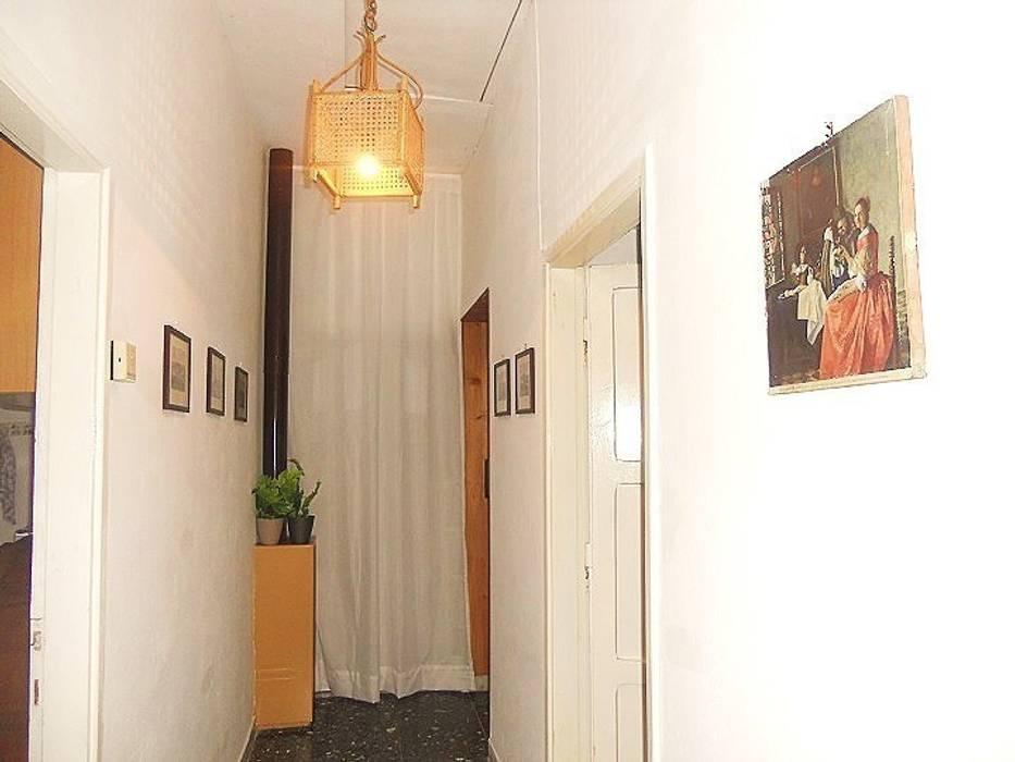 Il meglio del 2019 qualità stabile enorme inventario Disimpegno con accessori restaurati: ingresso & corridoio in ...