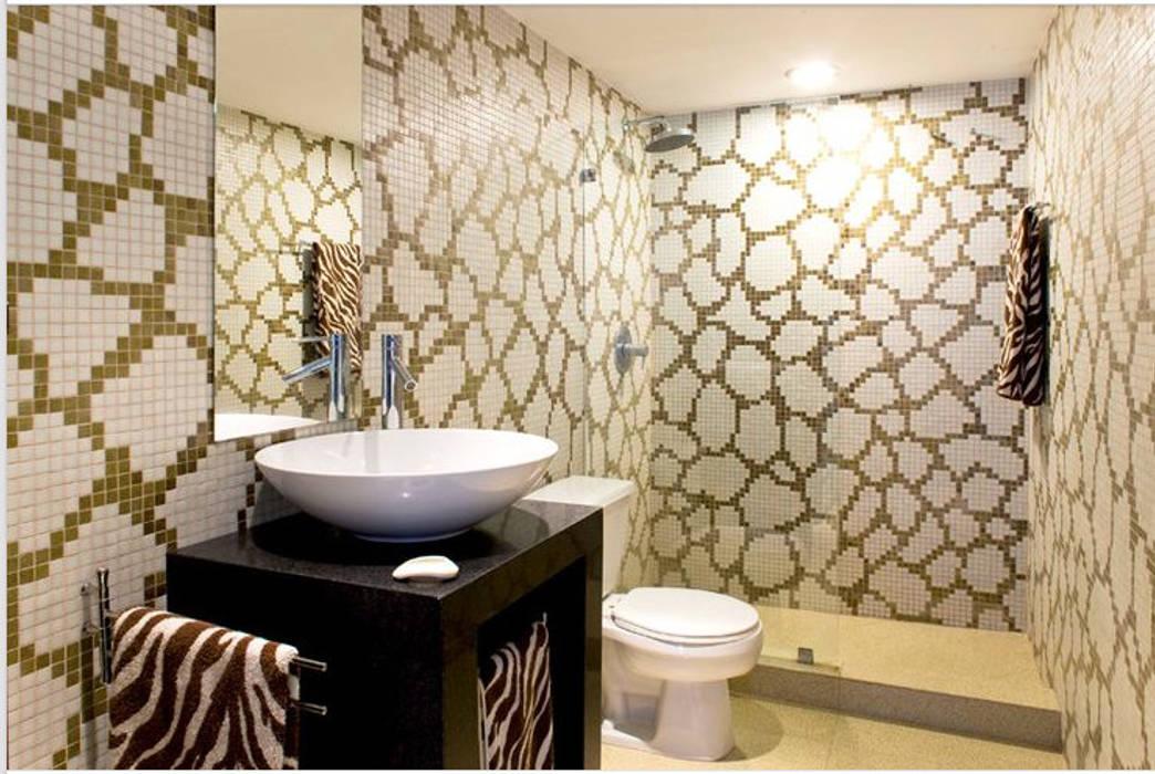 Umweltfreundliches design – badezimmer moderne badezimmer ...