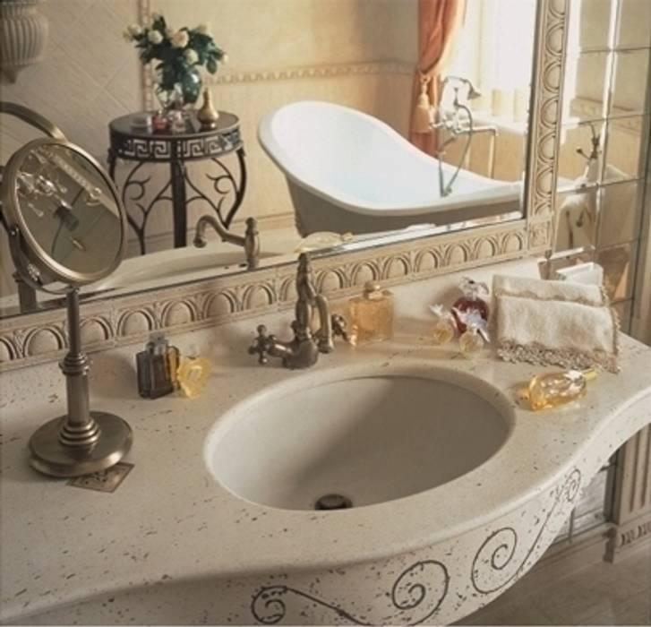 Дом на берегу моря Prosperity Ванная комнатаРаковины