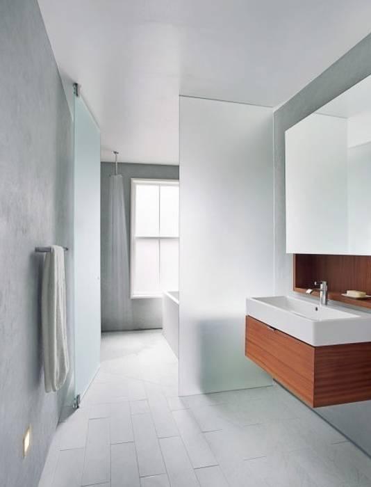 Büyükçekmecedekorasyon Modern Banyo Dekorasyontadilat Modern