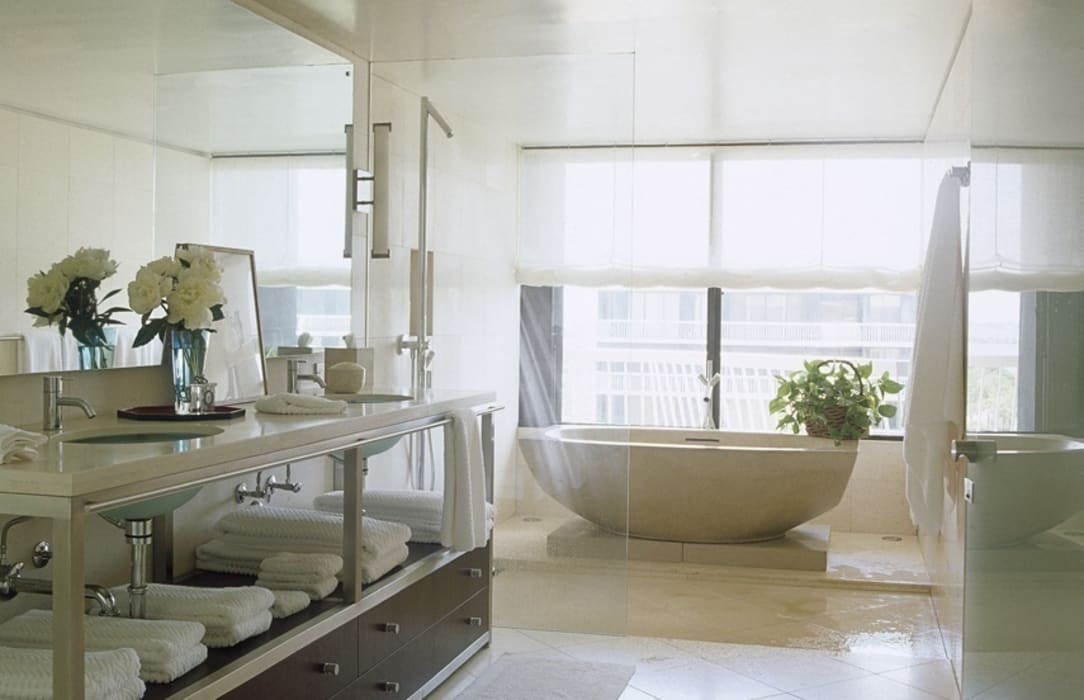 Dekorasyontadilat – Beylikdüzüdekorasyon:  tarz Banyo, Tropikal