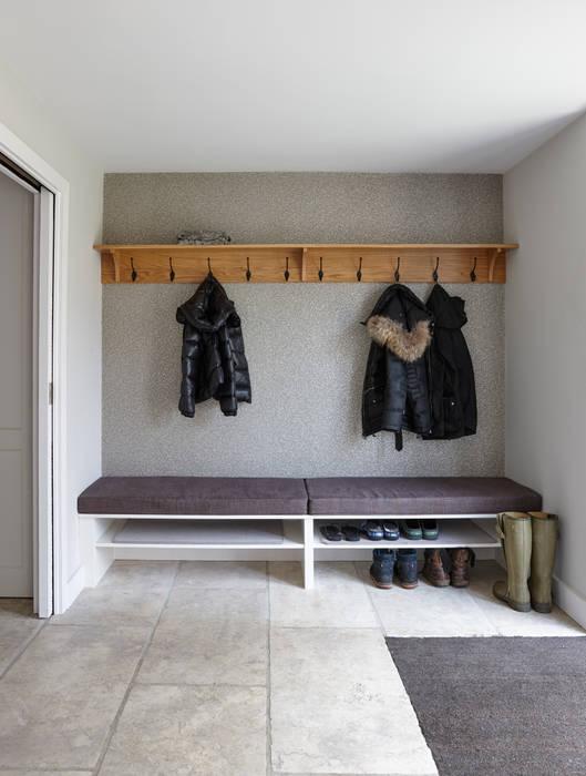 The Arcadian Kitchen Modern kitchen by Mowlem&Co Modern