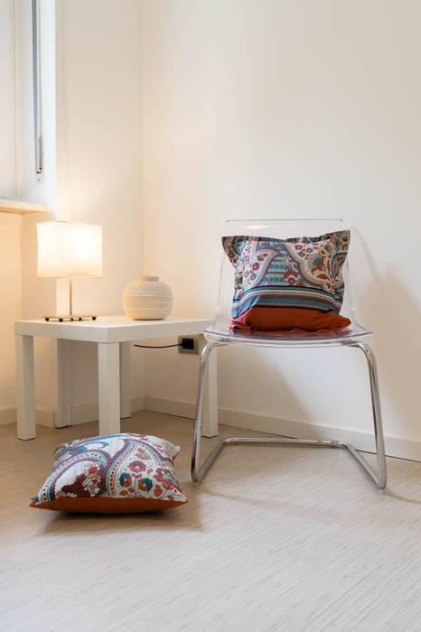 Спальни в . Автор – Francesca Greco  - HOME|Philosophy, Модерн