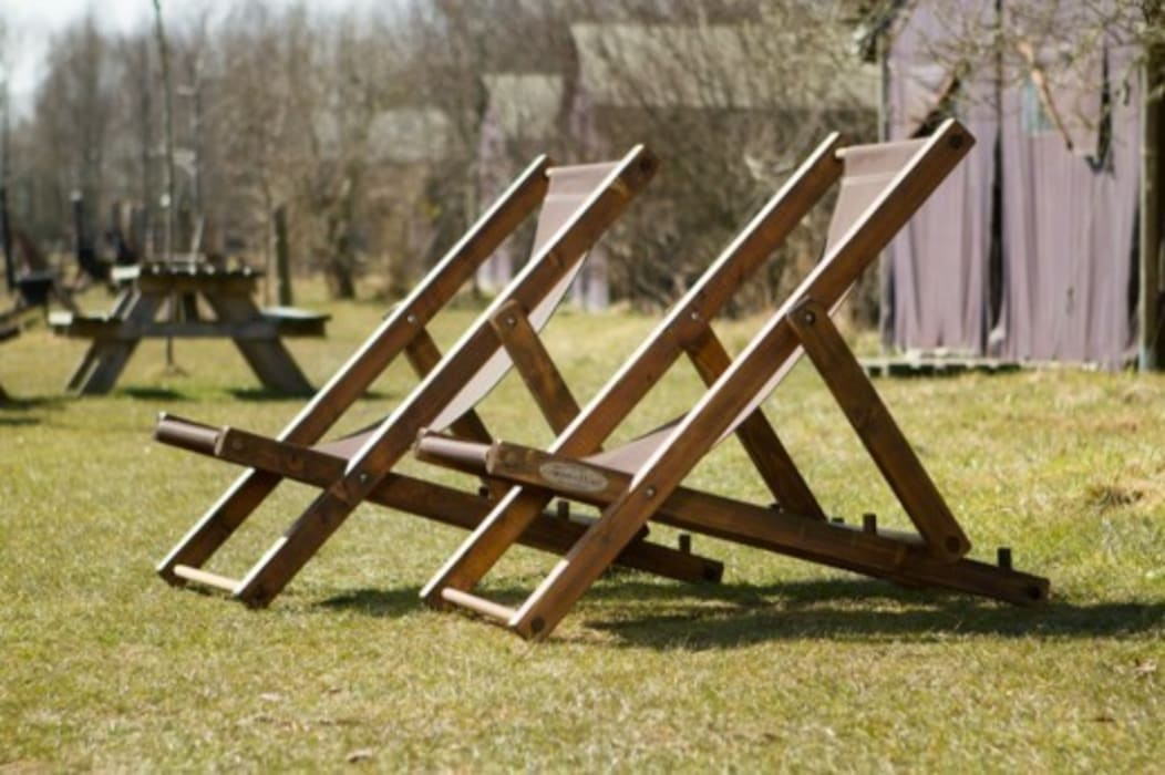 Plattelandsstoel Toen=Hier TuinMeubels