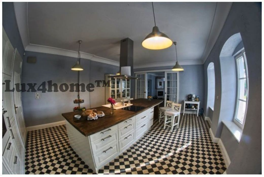 Kitchen by Lux4home™ Indonesia