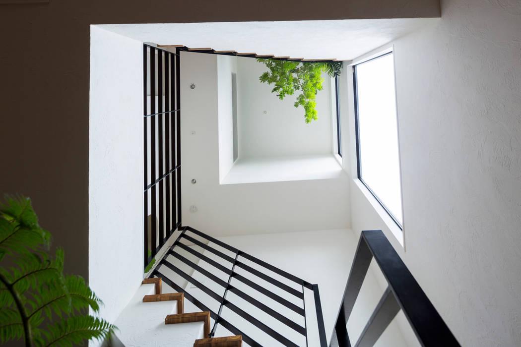 GALDK-03 W.D.A 和風の 玄関&廊下&階段
