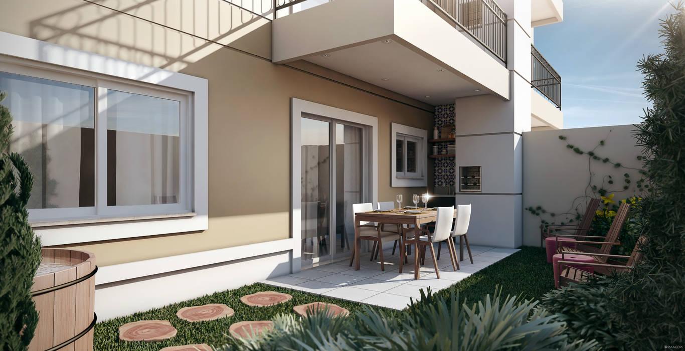 by Lodo Barana Arquitetura e Interiores Classic