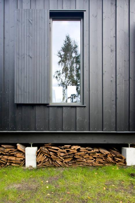 Maisons scandinaves par Magdalena Zawada Scandinave