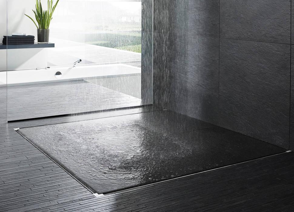 Modern bathroom by Viega Modern