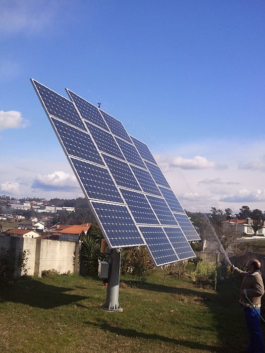 Produzir a energia para autoconsumo - uma boa ideia: Casas  por myhomeconsultores.pt