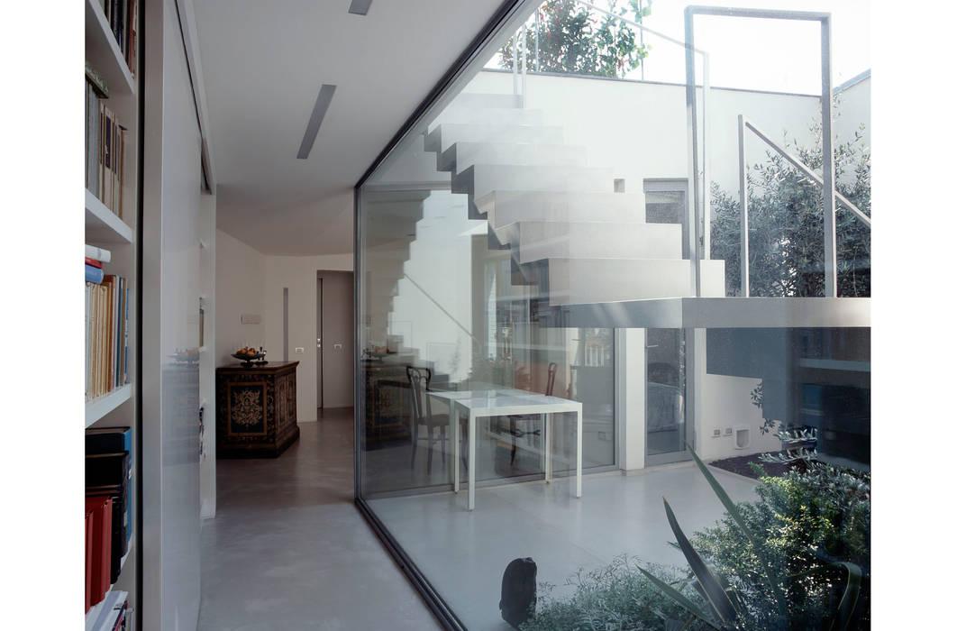Windows by 8&A Architetti