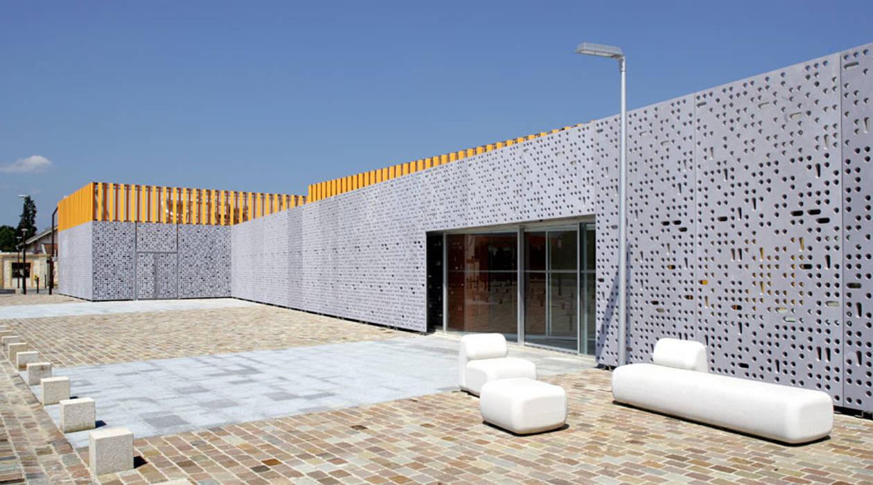 modern  by Diego Fortunato, Modern