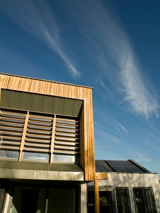 Maisons de style  par Gavin Langford Architects, Moderne