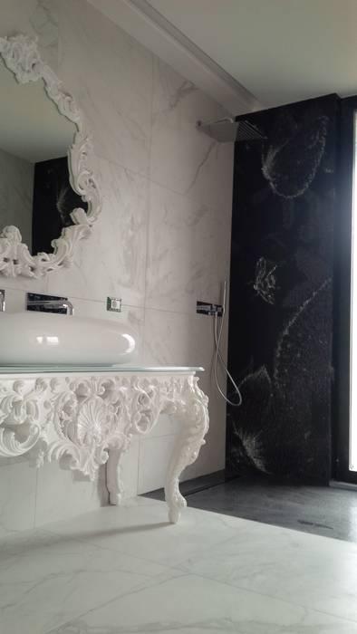 IL BAGNO Ванна кімната