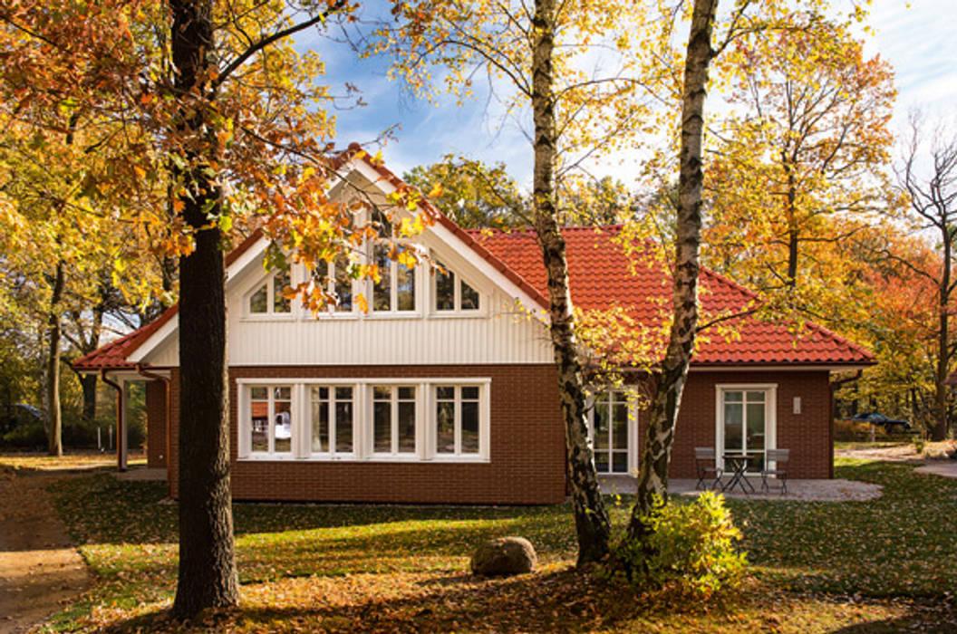 Дома в . Автор – Haacke Haus GmbH Co. KG