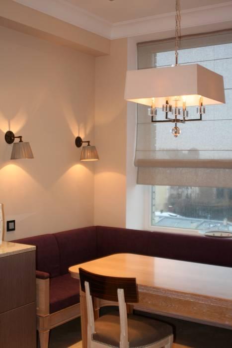 Moderne Esszimmer von ANIMA Modern
