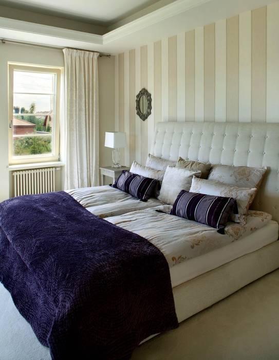 Bedroom by ASA Autorskie Studio Architektury, Classic