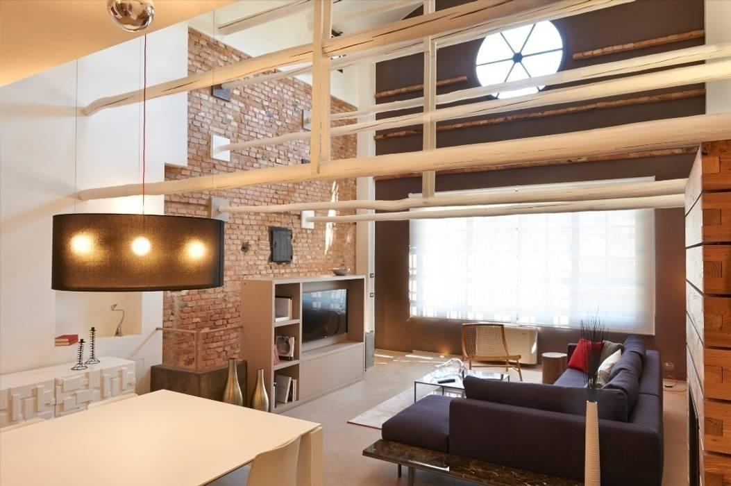 Studio ARTIFEX Living room
