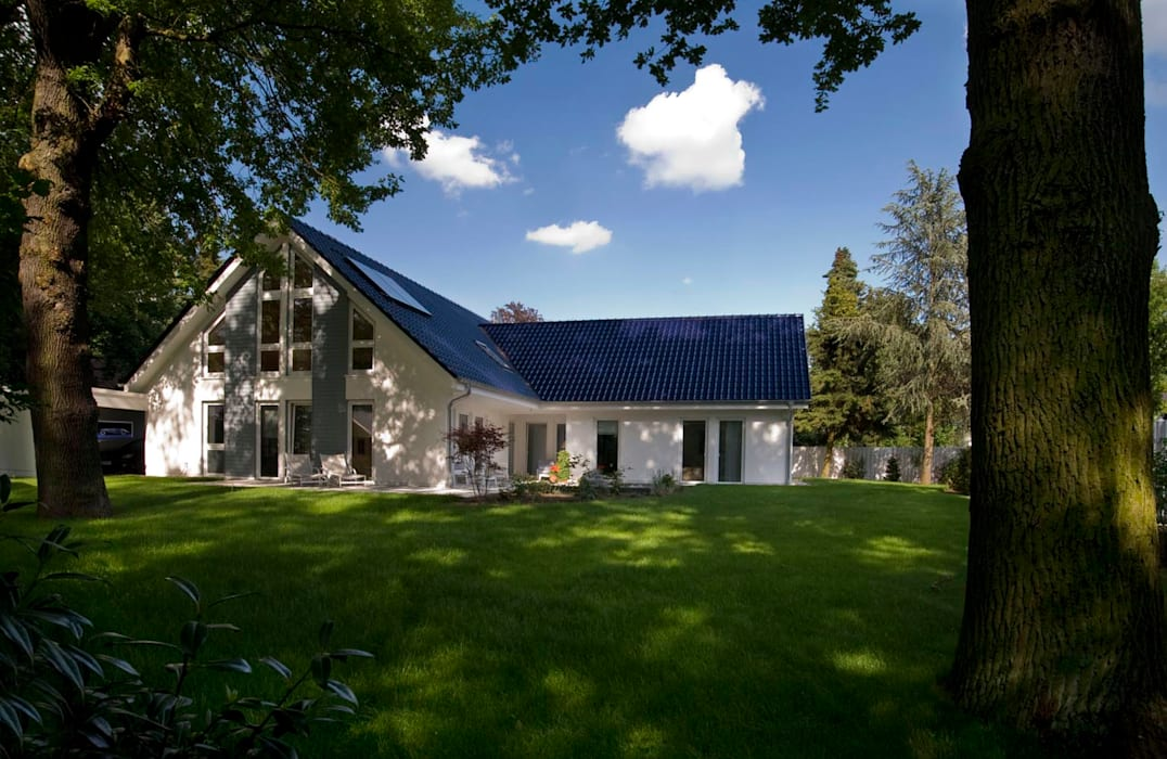Houses by Haacke Haus GmbH Co. KG, Country
