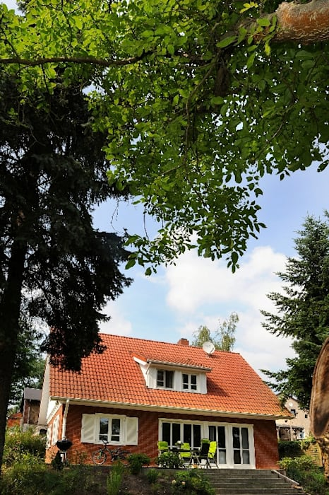 Дома в . Автор – Haacke Haus GmbH Co. KG, Кантри
