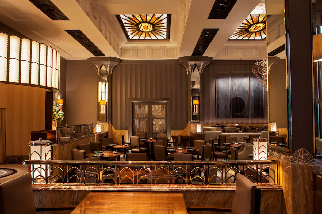 Lime wood hotel by lighting design international hotels