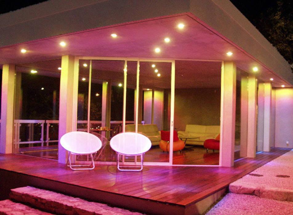 Valérie GARNIER Architecture Case moderne