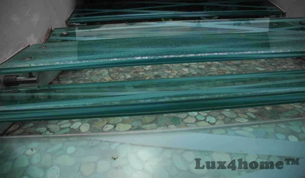 Садовые бассейны в . Автор – Lux4home™ Indonesia